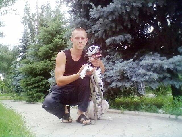 Антон - кинолог КЦ Умный пёс